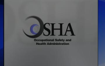 U.S. Dept of Labor - Respirator Safety