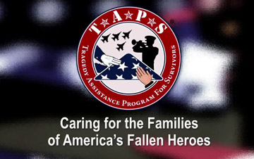 Tragedy Assistance Program for Survivors